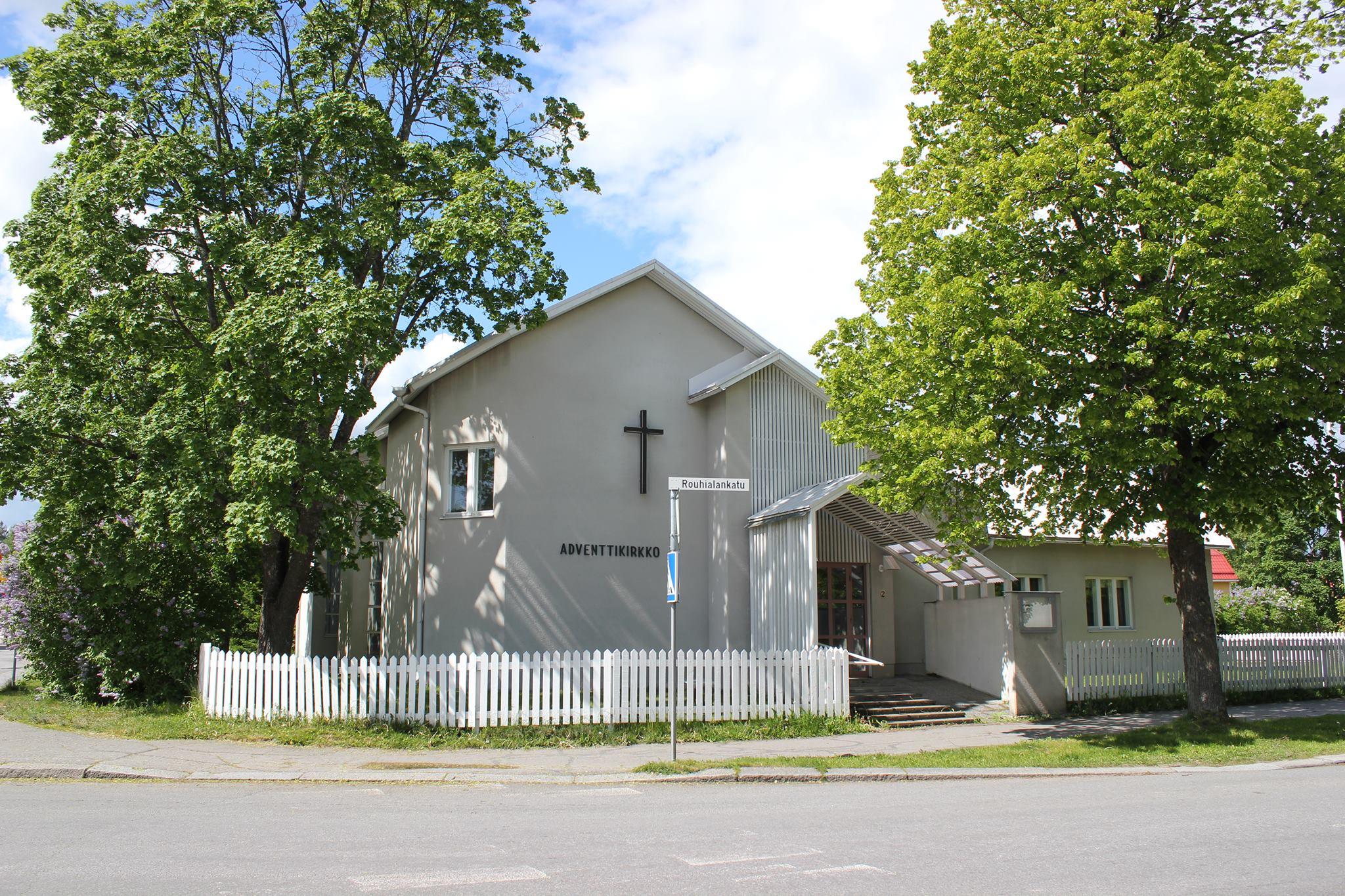 Mikkeli.adventist.fi